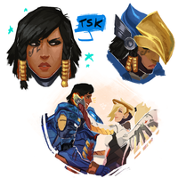 Trip to the PHARMERCY by Blublen
