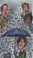 Silent Hill: Downpour by HaBer44