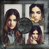 Pack Png 1325- Barbara Palvin by southsidepngs