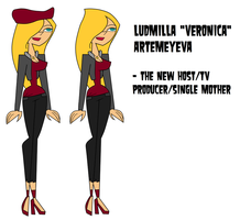The New Veronica by Empress-Of-The-East