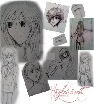 Sketch Dump by angluvdeath