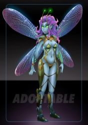 Adoptable 04 (OPEN) by infralove96