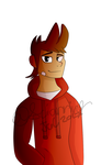 Tord REDRAW by SciarriveOfficial