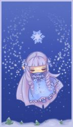 Secret Snowflake by StarMasayume