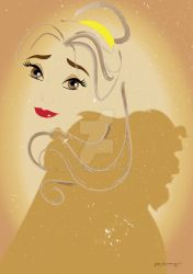 Allure - Beauty and the Beast by AmadeuxWay