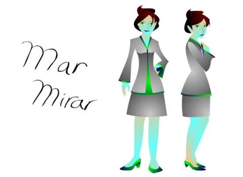 Mar's Suit by PolicromaSol