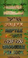 Animal Styles by IvaxXx