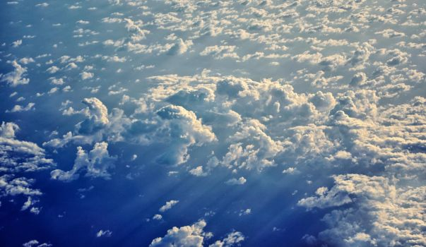 A Gentle Breeze in a Sea of Clouds by pendrym