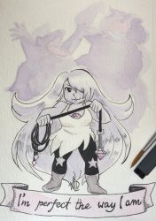 Amethyst is perfect by Nyahnah