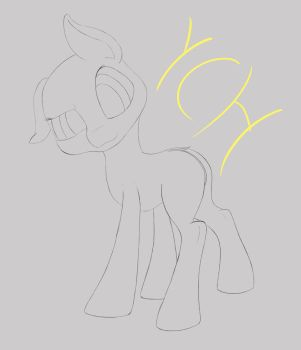 Ych 02 READ DISCRIPTION by sloppyhooves