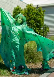 being a green mother by os-cordis