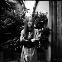 Tori Amos II by Staged