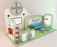 Stand Bayer 2 by x-engin