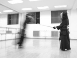 Kendo Time 6 by sylences