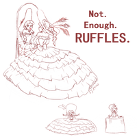 RUFFLES by Number-36