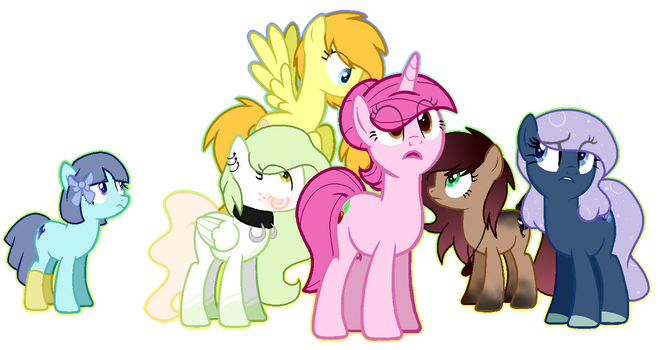 Dafuq Is Going On? by SpaazleDazzle
