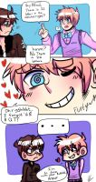 PICK UP LINES ARE LAME by akitokun1