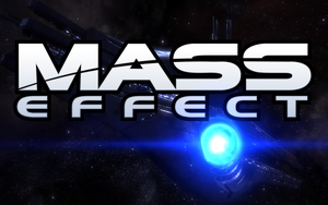 Mass Effect 1 Wallpaper (1440x900) by gamma097