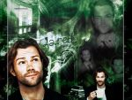 Jared Padalecki blend 9 by HappinessIsMusic