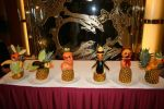 Fruit Carving by lovintherain
