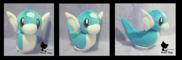 Dratini for sale! by Vegeto-UchihaPortgas