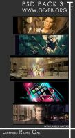 PSD pack 3 by Dane103