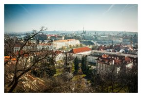 Prague by robee-V