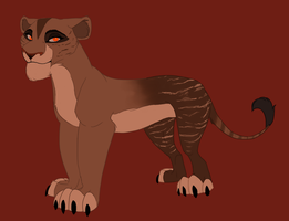 Marked One- ADOPTABLE AUCTION 4 by Ersalaa