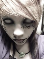 She Was A Teenage Zombie by BethaneyRENFIELD