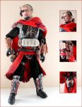 RBF-87 12 inch Action Figure by RBF-productions-NL