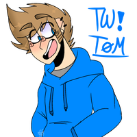 Tw!tom by rae1artz2