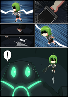 Yuuna The Adventurer (Page 12 full color) by JoTheWeirdo