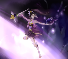 Li Ming Star Guardian by KielGreenleaf