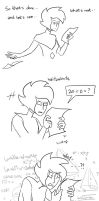 101 Ways Pink Diamond Could've Been Shattered: 020 by LittleSnaketail