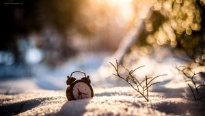 Time by Maizzi