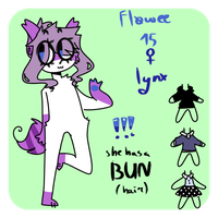 Flowee refrence sheet 2017 by pff-f