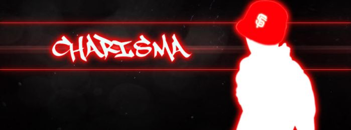 Charisma FB Cover by xLustrous