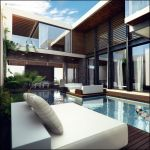 RESIDENCIA INTIMA ext 3 by ARCHIEXELENT