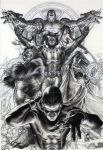 AST. XMEN N 25 second ed COVER