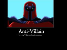 Anti-Villain by Chaser1992