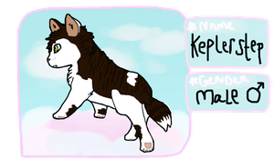 Keplerstep of CloudClan by Kepler-Step
