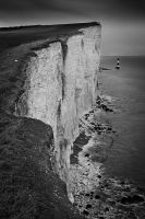 Seven Sisters I by cardinal