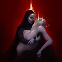 pieta by lidijaraletic
