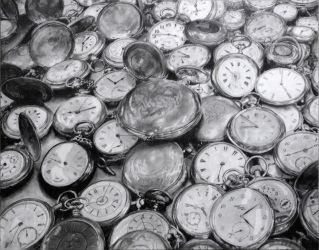 Time by thearne76