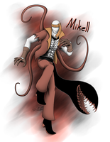 Mikell by Drawotion