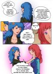 Jem Fan Comic - Not so glamorous life - page 22 by mandygirl78