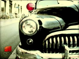 buick 2 by tiffgraphic by Timisoara