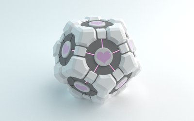 Companion Dodecahedron final by Hafunui