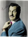 Vincent Price colored pic by NocturnalFlesh