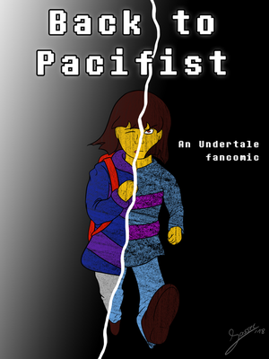 Back To Pacifist - Cover by DexterHorse